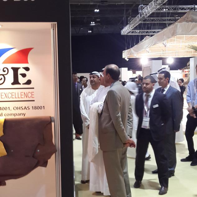 C&E_India International Leather Fair_10
