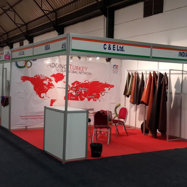 C&E_India International Leather Fair_27