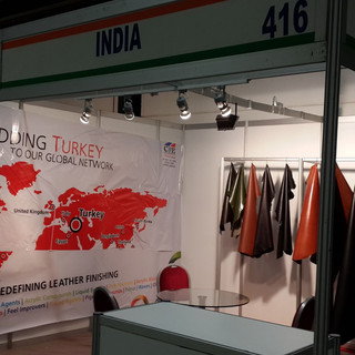 C&E_India International Leather Fair_26