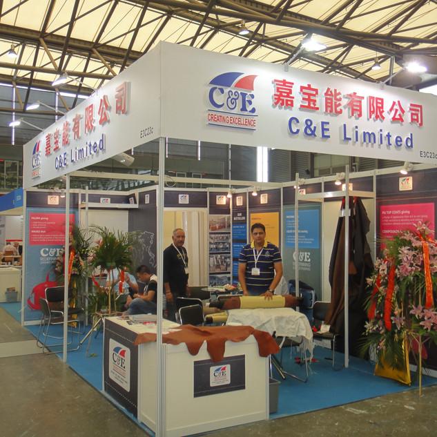 C&E_India International Leather Fair_18