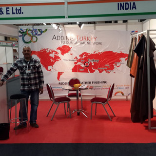 C&E_India International Leather Fair_25