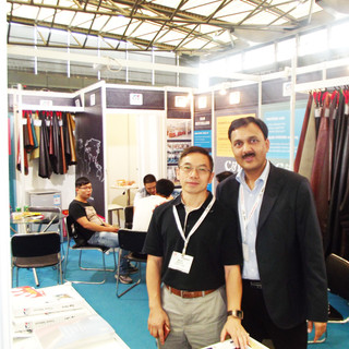C&E_India International Leather Fair_17