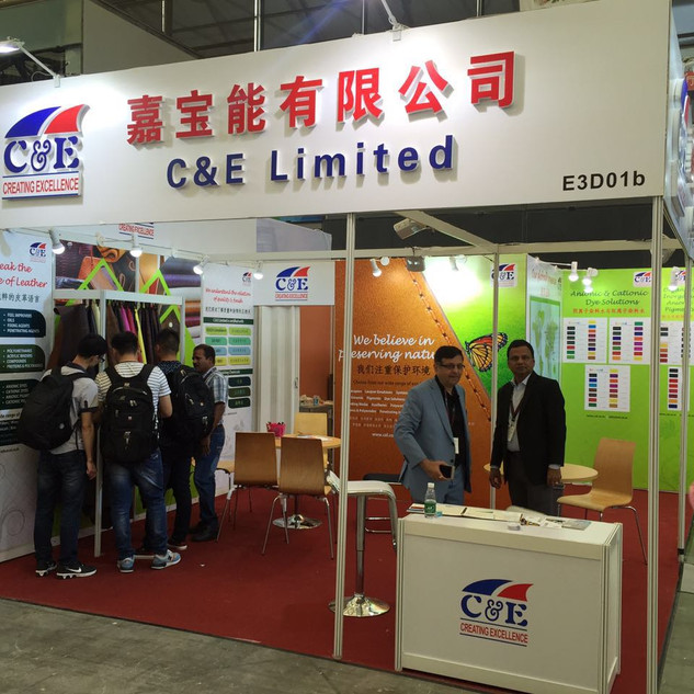 C&E_India International Leather Fair_3