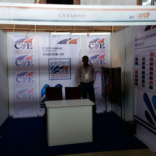 C&E_India International Leather Fair_4