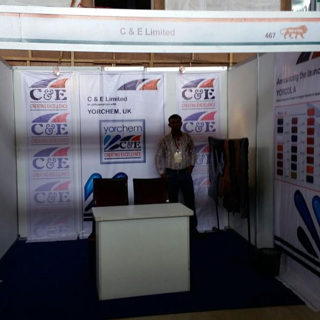 C&E_India International Leather Fair_4