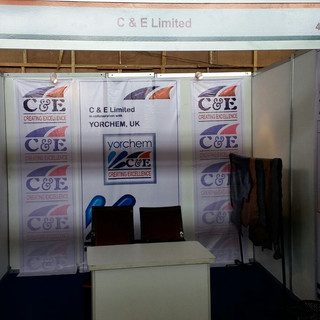 C&E_India International Leather Fair_6