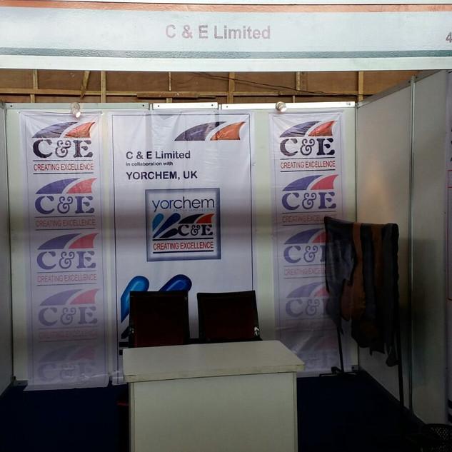 C&E_India International Leather Fair_6
