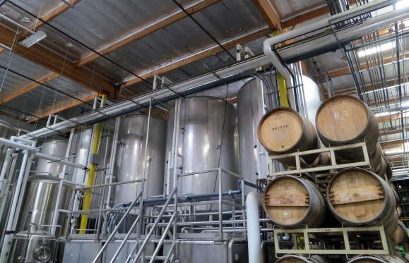 #20 Green Flash Brewing Co. San Diego, CA