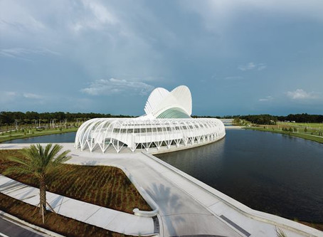Students Settle in at Florida Polytechnic University