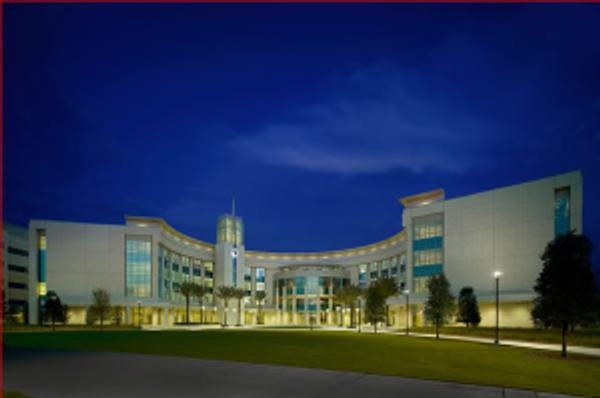 2011 UCF College Of Medicine