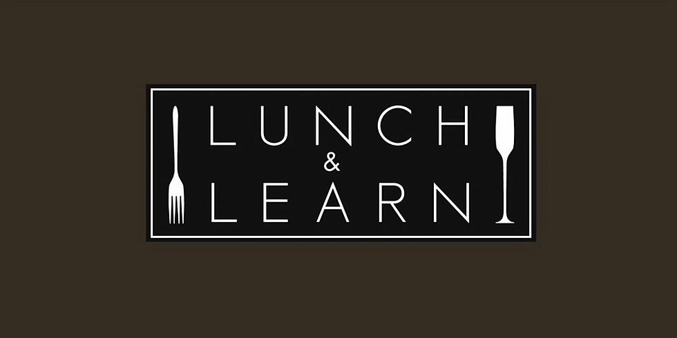 Lunch & Learn featuring Versico