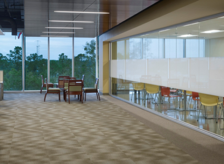 Designing Office Space to Retain Great Talent