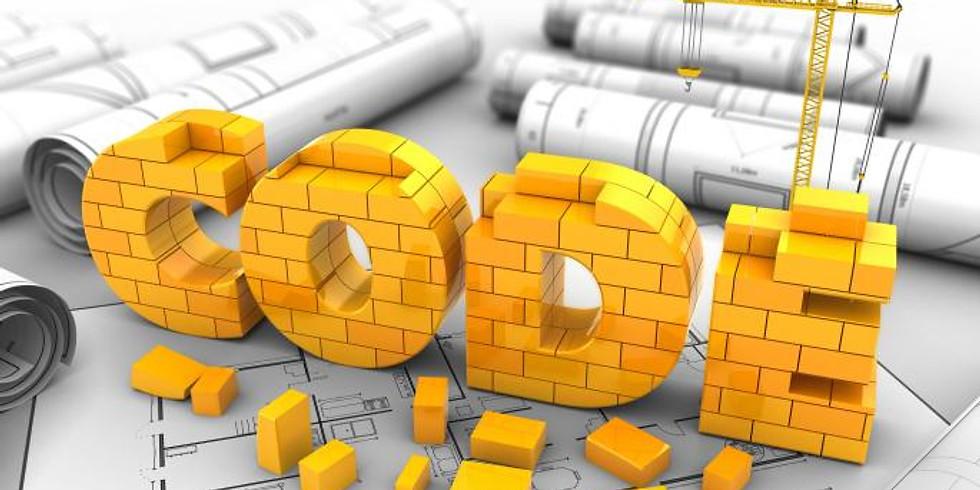 Building Code/Permitting Workshop