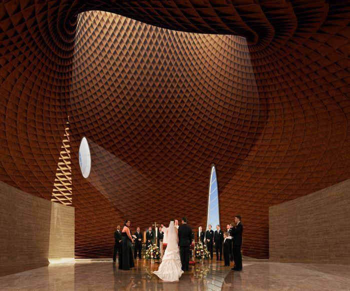 Interfaith Chapel UNF-01