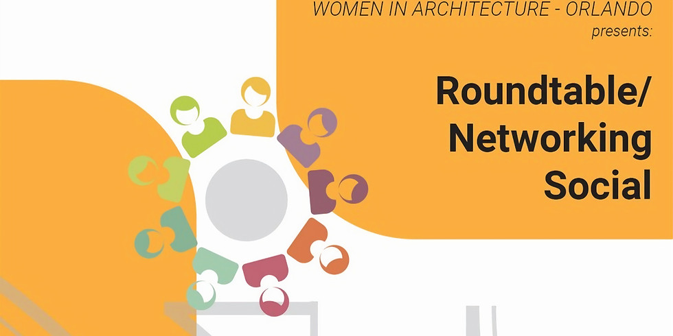 Roundtable/ Networking Social Presented by WIA