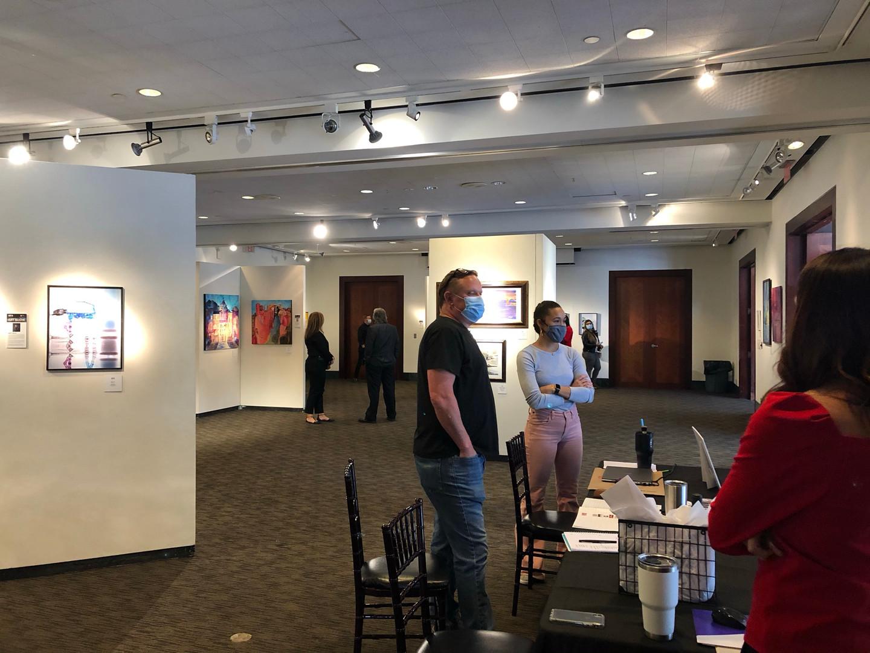 Art Show 2020