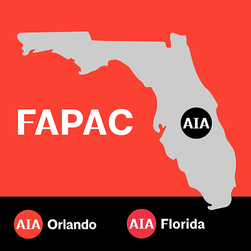FAPAC FUNDRAISING CAMPAIGN