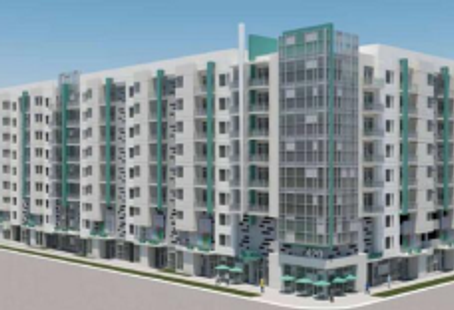More Downtown Apartments on the Boards