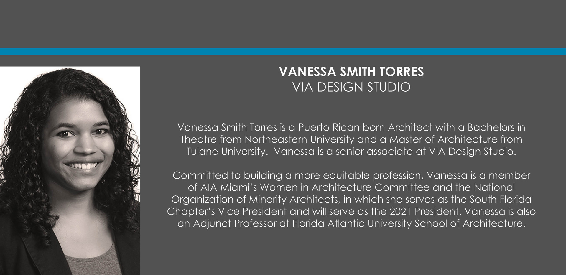 Vanessa Smith-Torres
