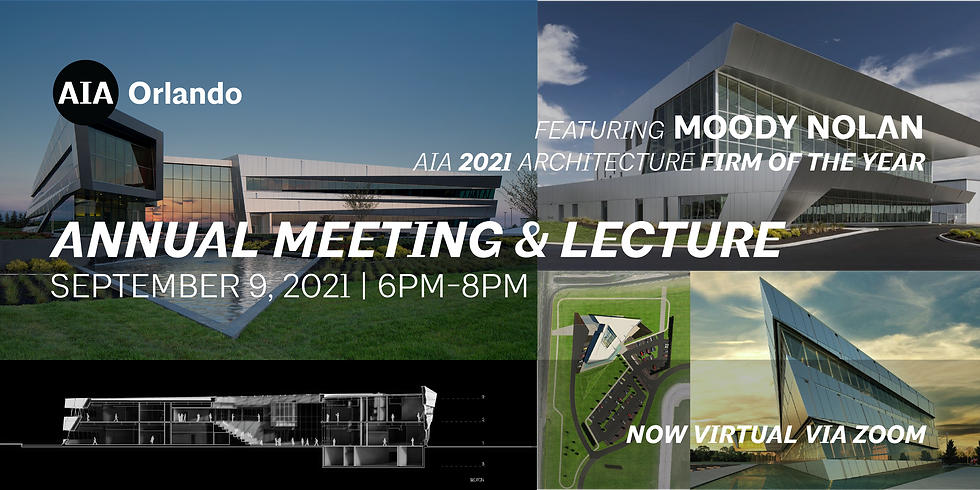 Annual Meeting & Lecture