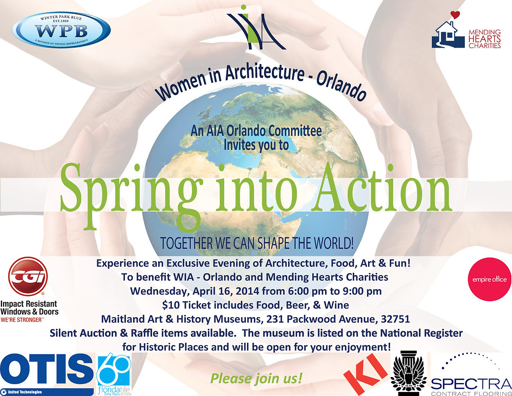 WIA Spring Fundraiser_poster