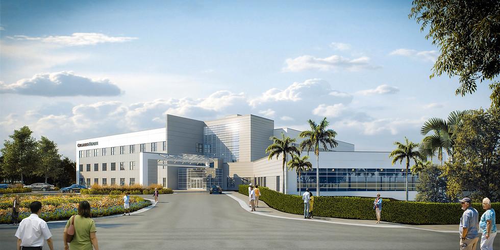 Orlando Health Center for Rehabilitation Project Tour