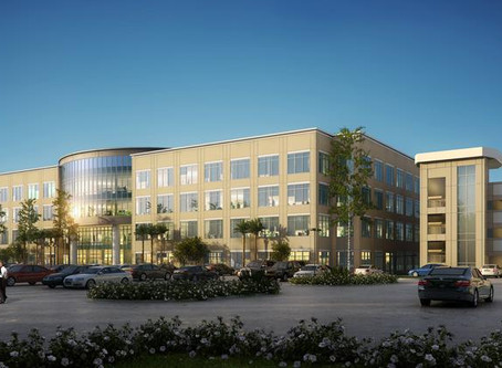 New Office Building for CNA in Lake Mary