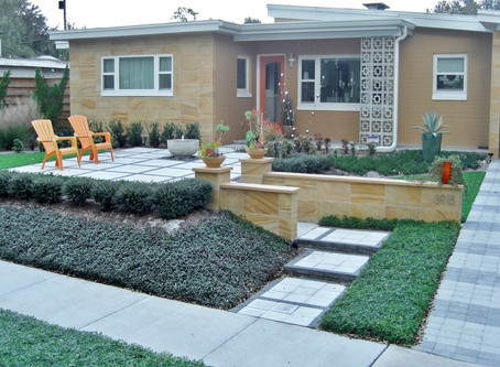 Landscaping Provides More Than Just Curb Appeal