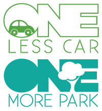 One Less Car, One More Park