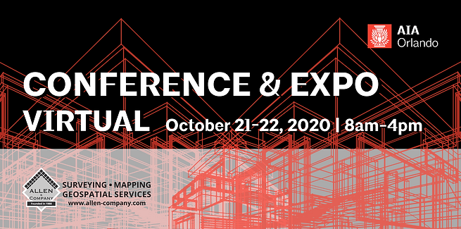 Conference & Expo 10.21-22.20 virtual wh
