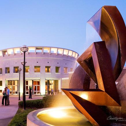 First Thursday, Orlando Museum of Art