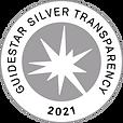 Guidestar profile-silver2021-seal.png