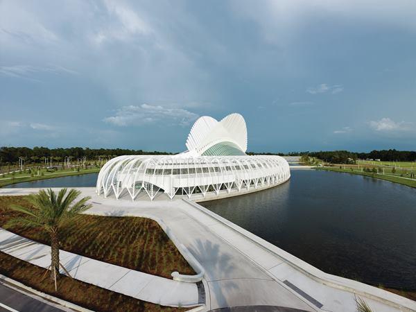 FloridaPolytechnicUniversity-Calatrava-Exterior5_tcm20-2169580