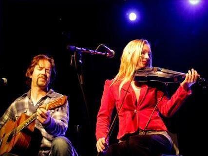Orlando Indie Folk Fest at the Mennello 2/14