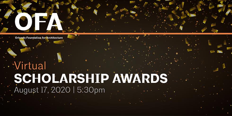 OFA Scholarship Awards