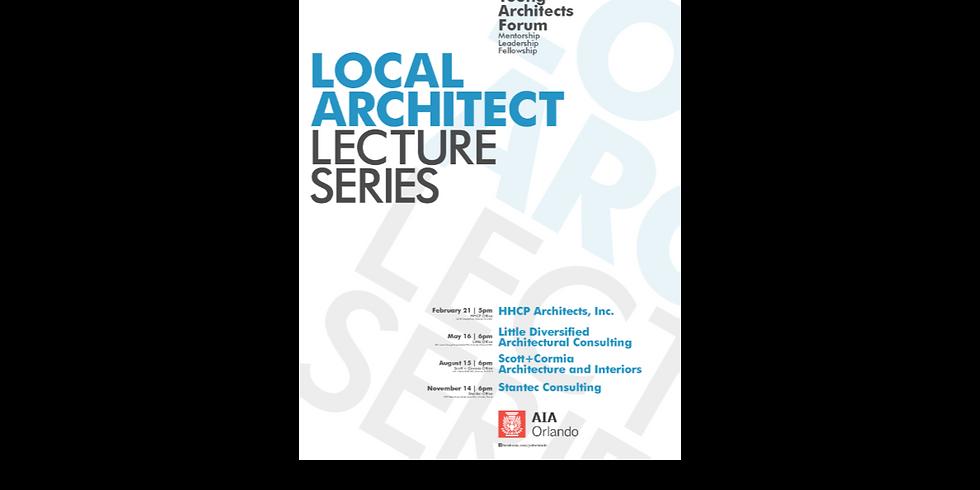 YAF Local Architect Series