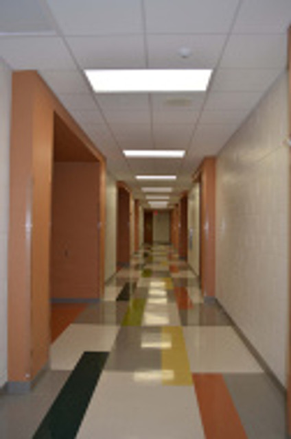 Zellwood corridor 4