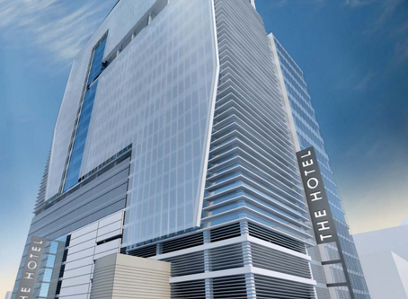 New mixed-use tower coming near downtown's Church Street