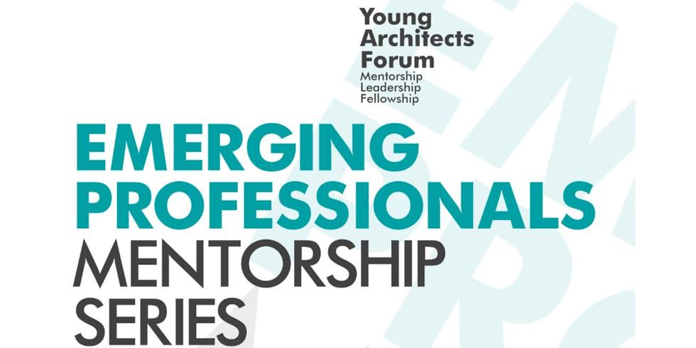 YAF Mentorship Social