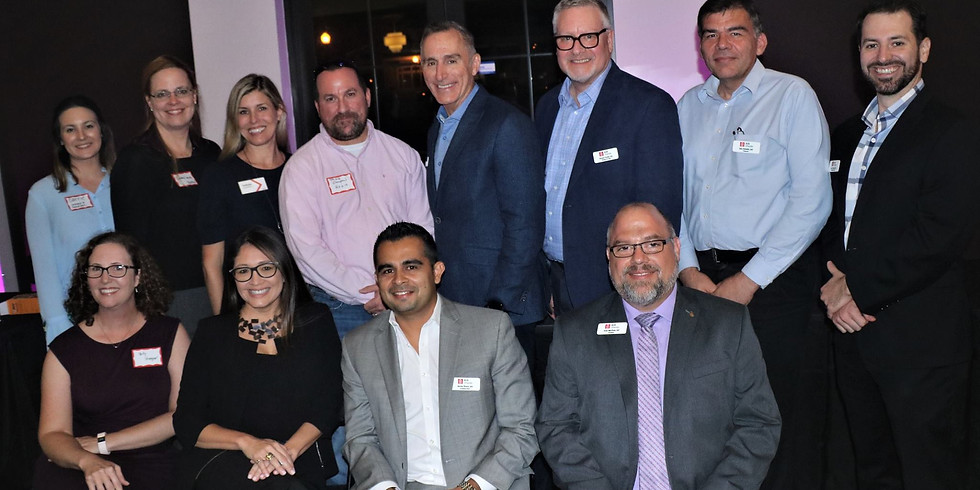 2019 Board Induction