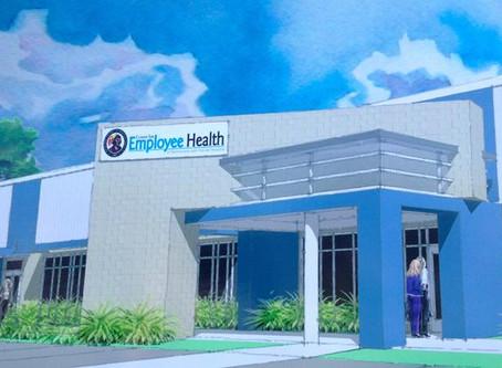 Osceola School District Announces Employee Health Center