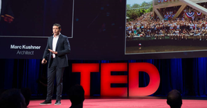 Architizer TED talk