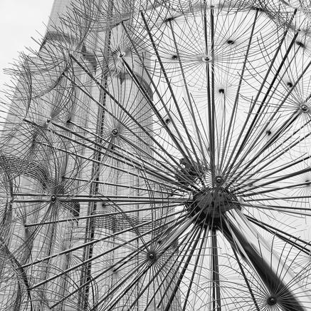 Burj Nest
