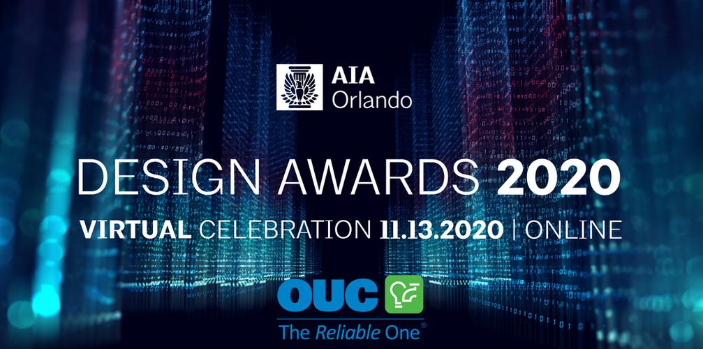 Design Awards Virtual Celebration