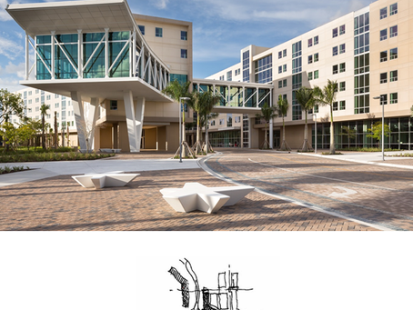 Florida International University Parkview Student Housing