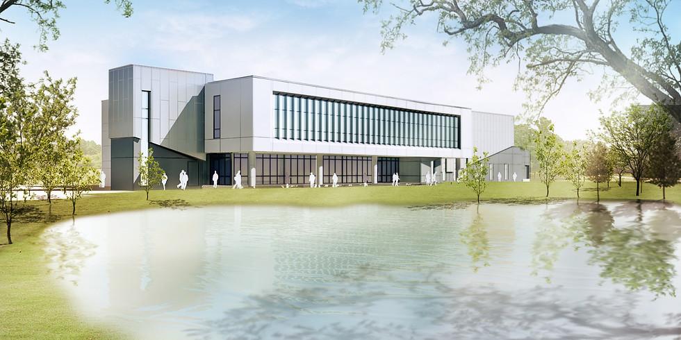 Building Tour: Orlando Health Central - Cancer Center (1)