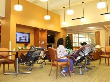 VA Orlando's Community Living Center