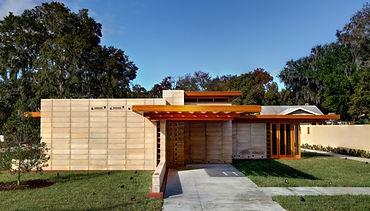 Usonian House, FSC Sharp Center.jpg