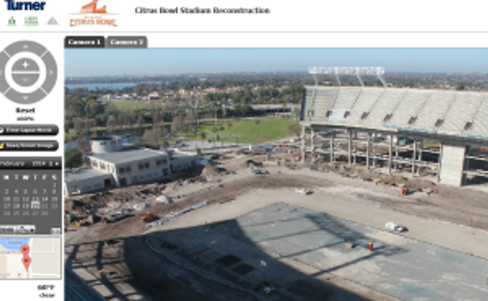citrus bowl cam capture