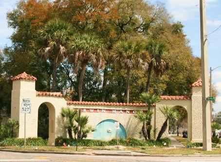 Winter Park Argues Historic District